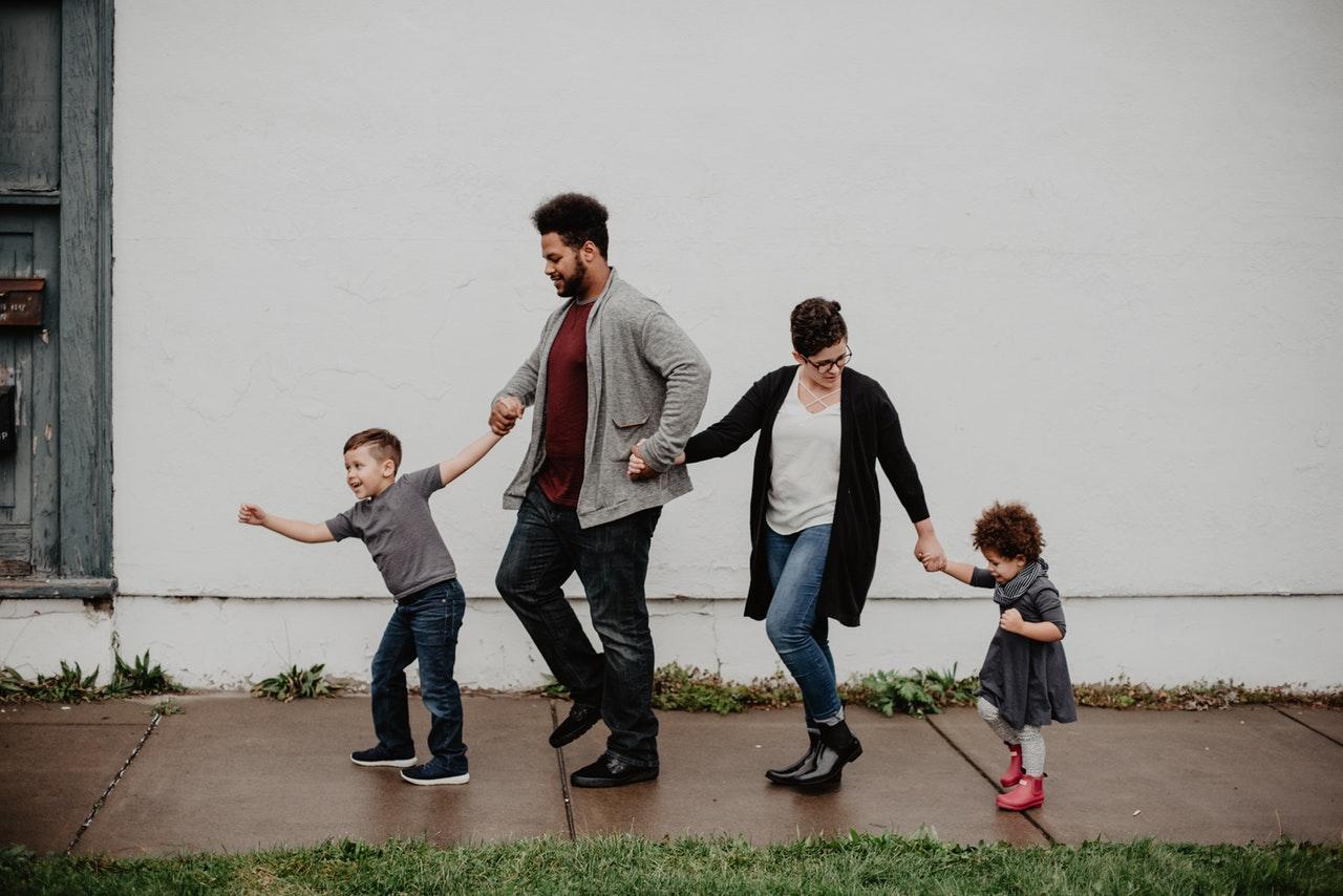 Судебные споры о детях