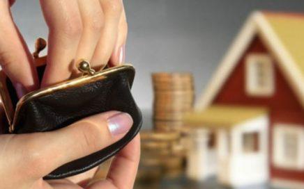 Раздел ипотечной квартиры