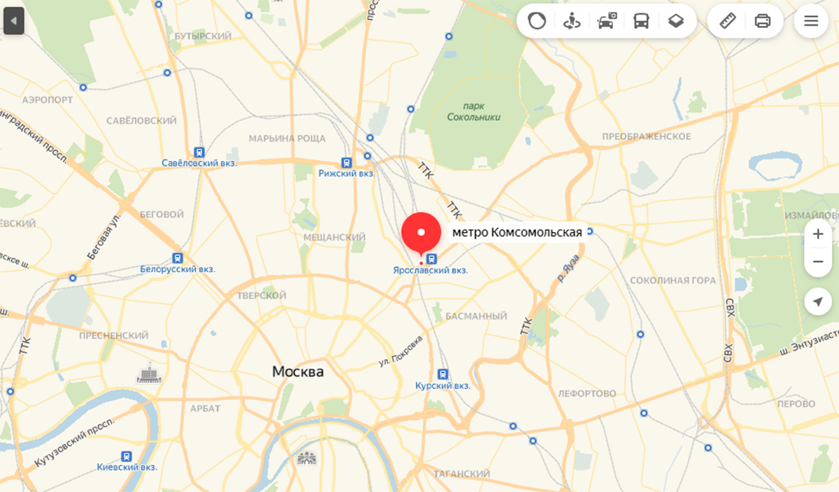 Юристы Комсомольская 2