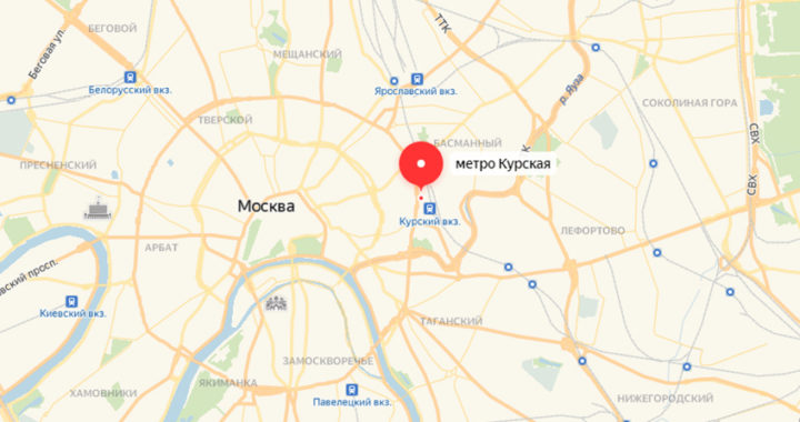 Юристы Курская М