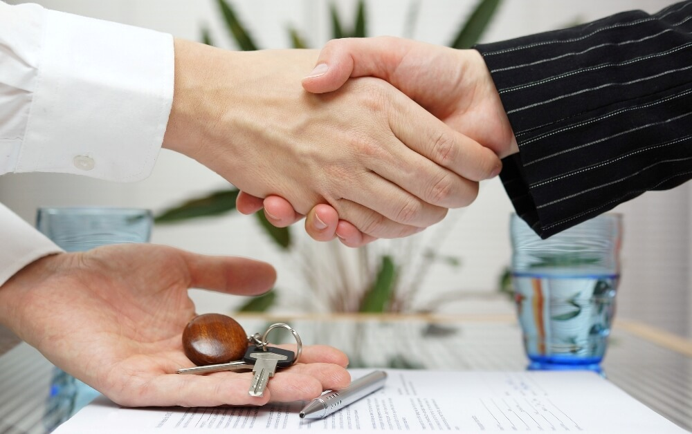 Возможные ошибки в договоре купли-продажи недвижимости