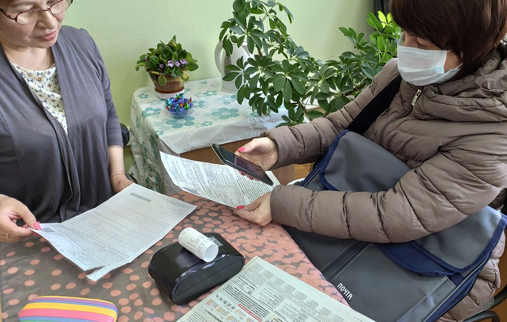 Предложение депутата о выплате пособий гражданам за счет ФНБ