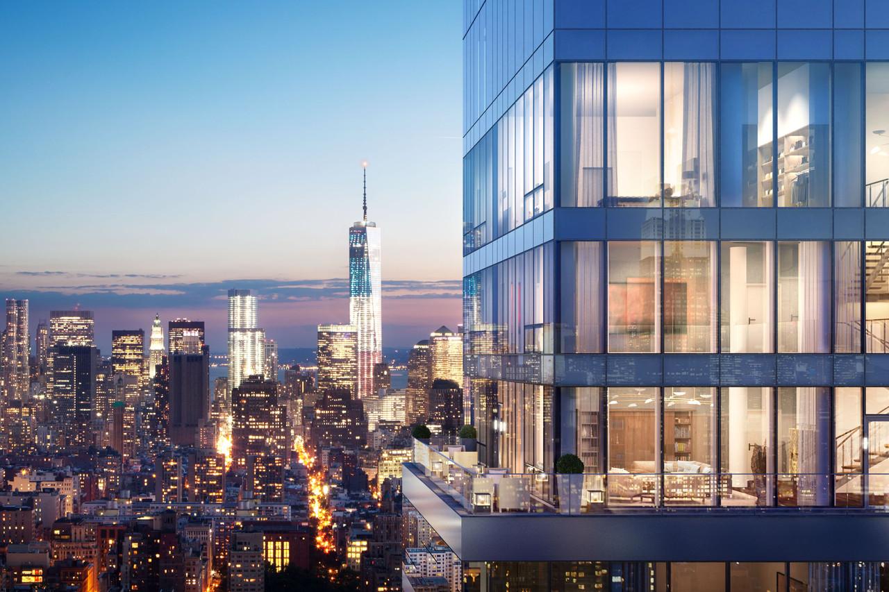 Плохие и хорошие новости с рынка недвижимости