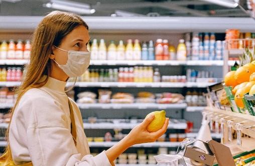 Новые условия для посещения магазинов в период карантина