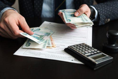 Налоги и взносы: можно ли не платить, до какого числа