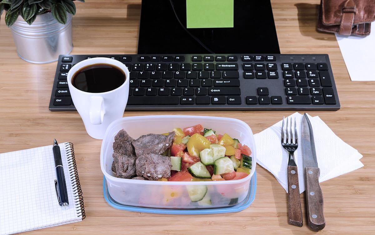 Должен ли работодатель оплачивать обеденный перерыв