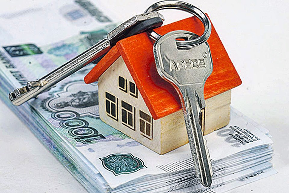 О покупке квартиры с прописанными жильцами