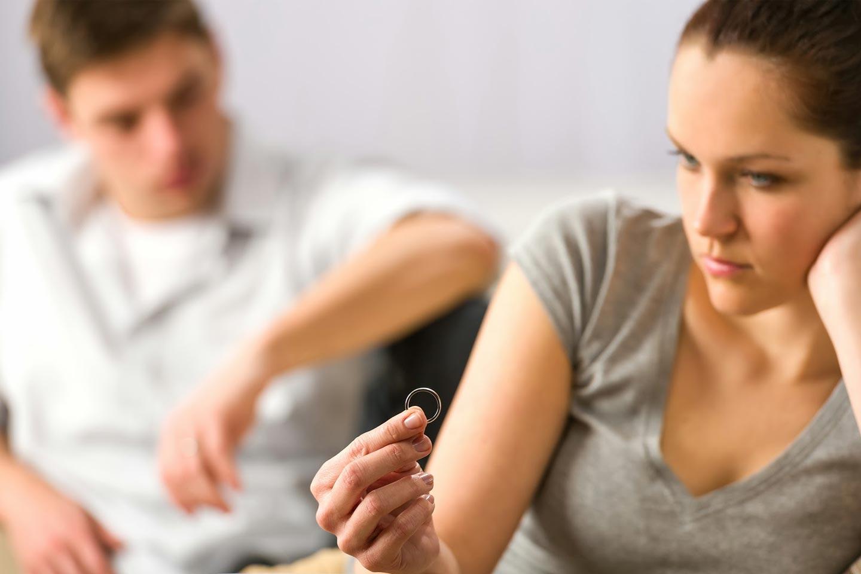 Возможен ли развод без согласия второй половины