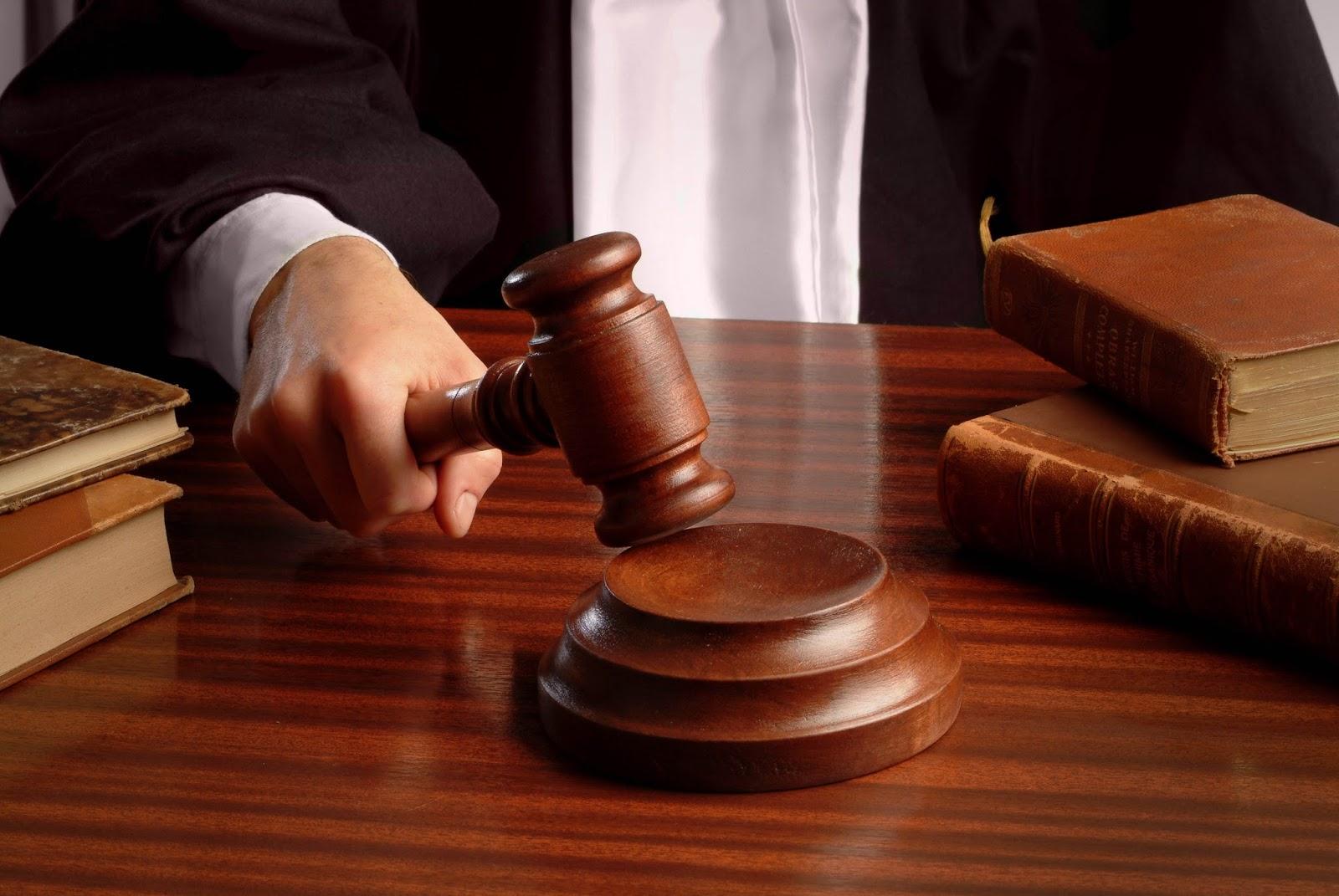 Советы тем, кто первый раз в суде