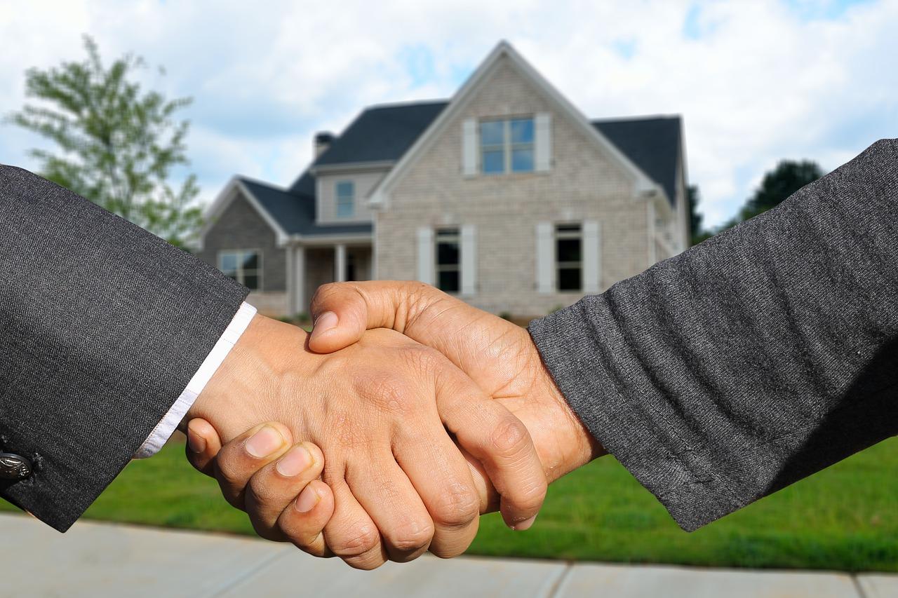Об упрощенном способе получения информации о недвижимости