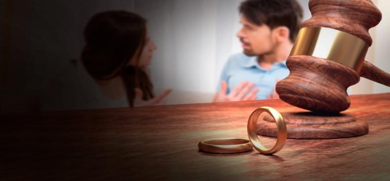 Можно ли выселить мужа после развода