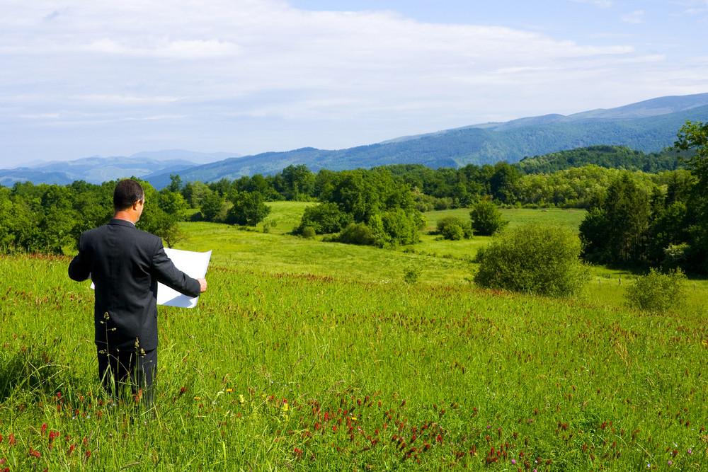 Составление договора аренды земельного участка