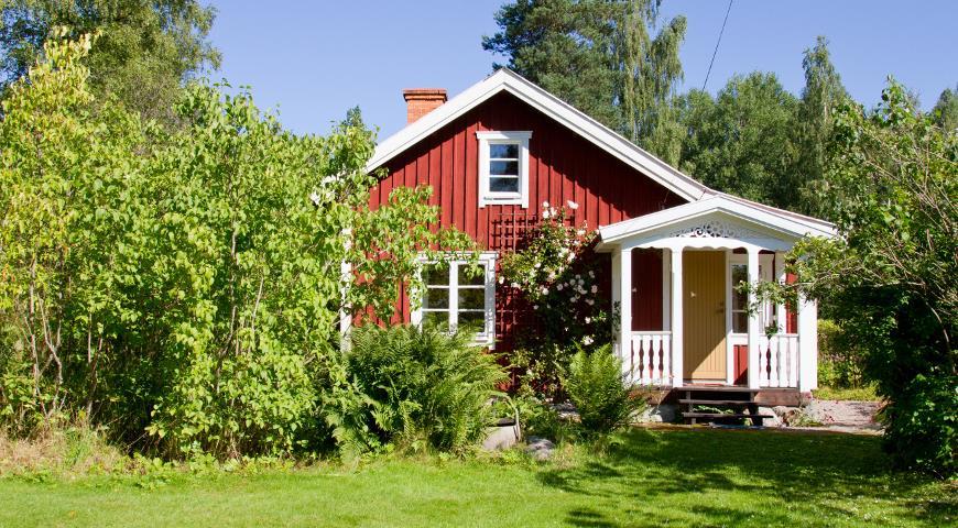 Как перевести садовый дом в жилой