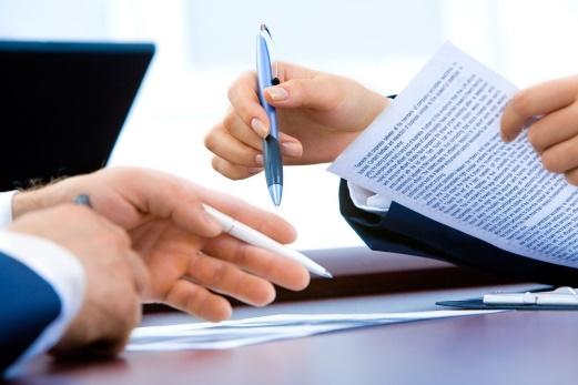 Какие документы нужны для работы по чистке натурального и искусственного меха