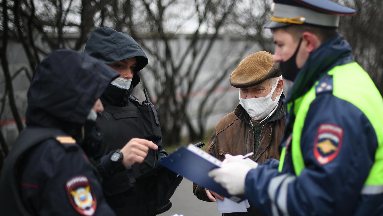 Новый законопроект, расширяющий права полиции