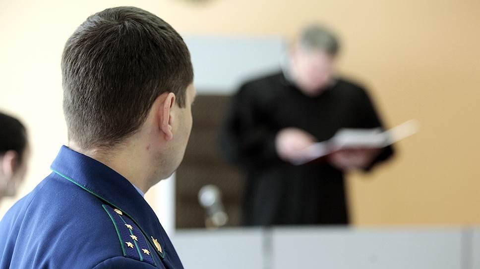 В каких ситуациях прокурор защищает права