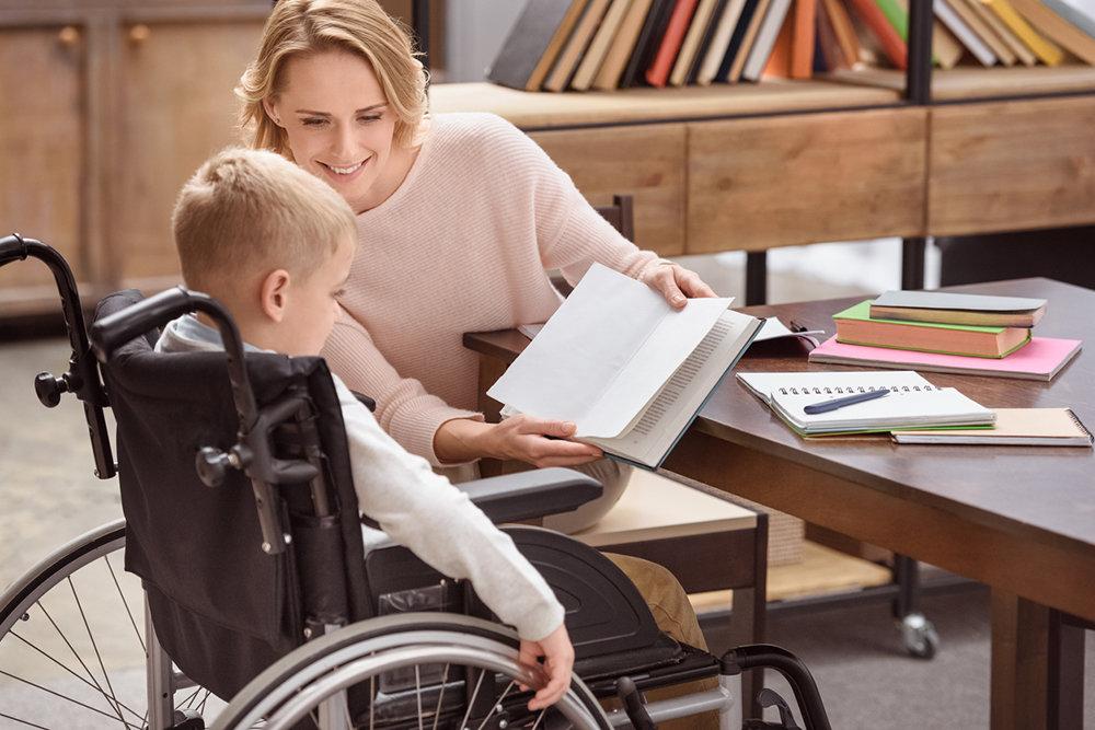 Льготная пенсия матери инвалида