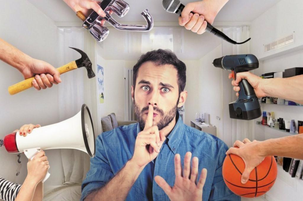 Имеют ли право соседи шуметь, и куда жаловаться