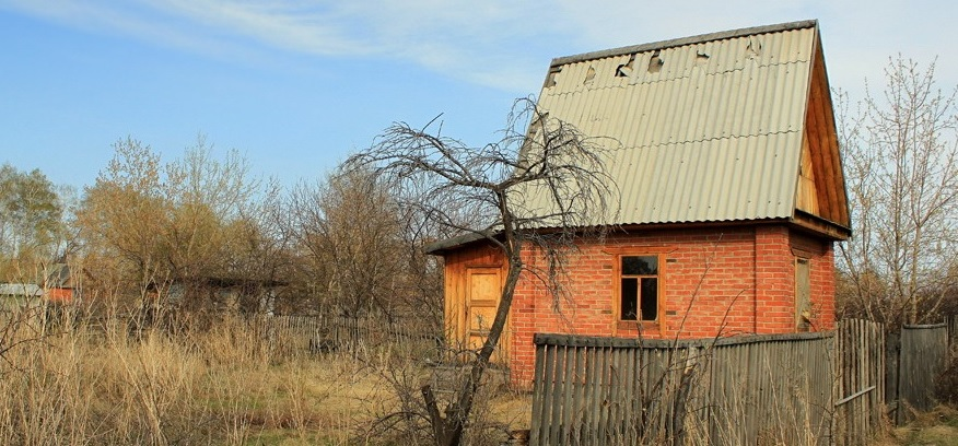 Можно ли получить бесхозный участок в собственность
