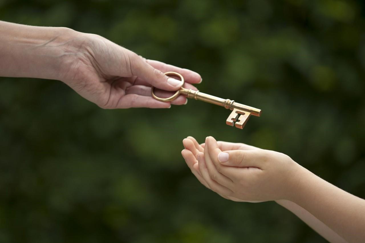Можно ли получить наследство от биологического отца