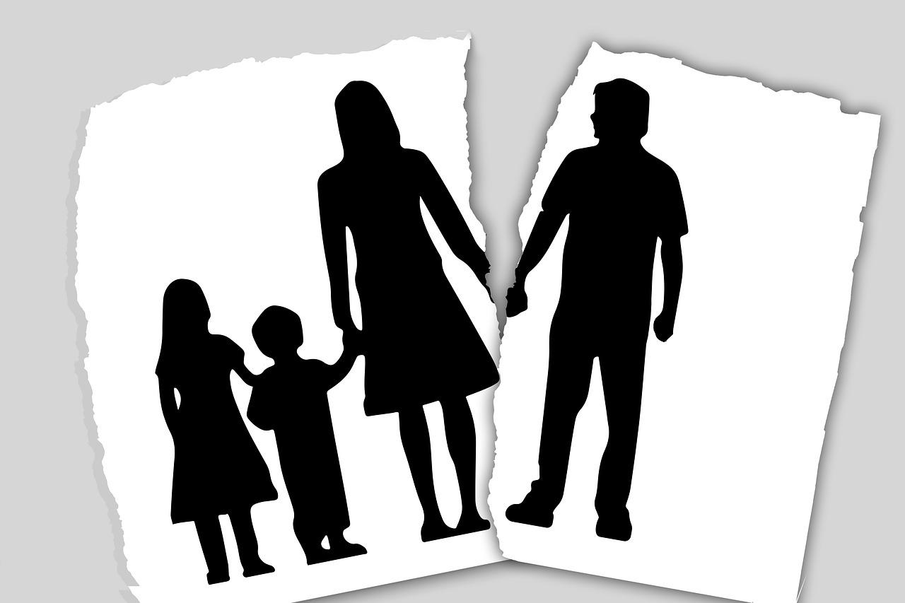 Как подать на развод при утерянном свидетельстве о браке