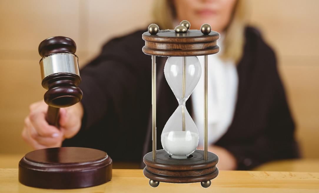 Есть ли срок давности у раздела имущества после развода