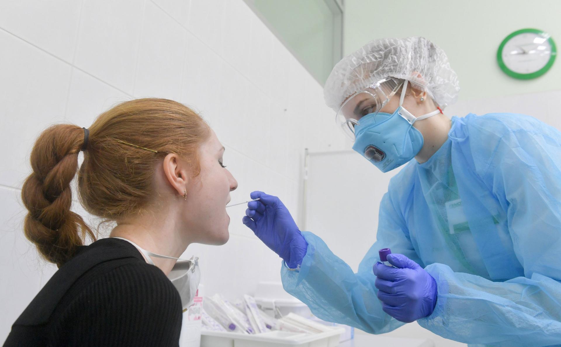 Где могут потребовать справку о коронавирусе, и как ее получить