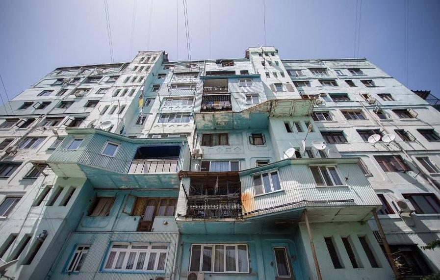 Включен ли балкон в общую площадь жилья