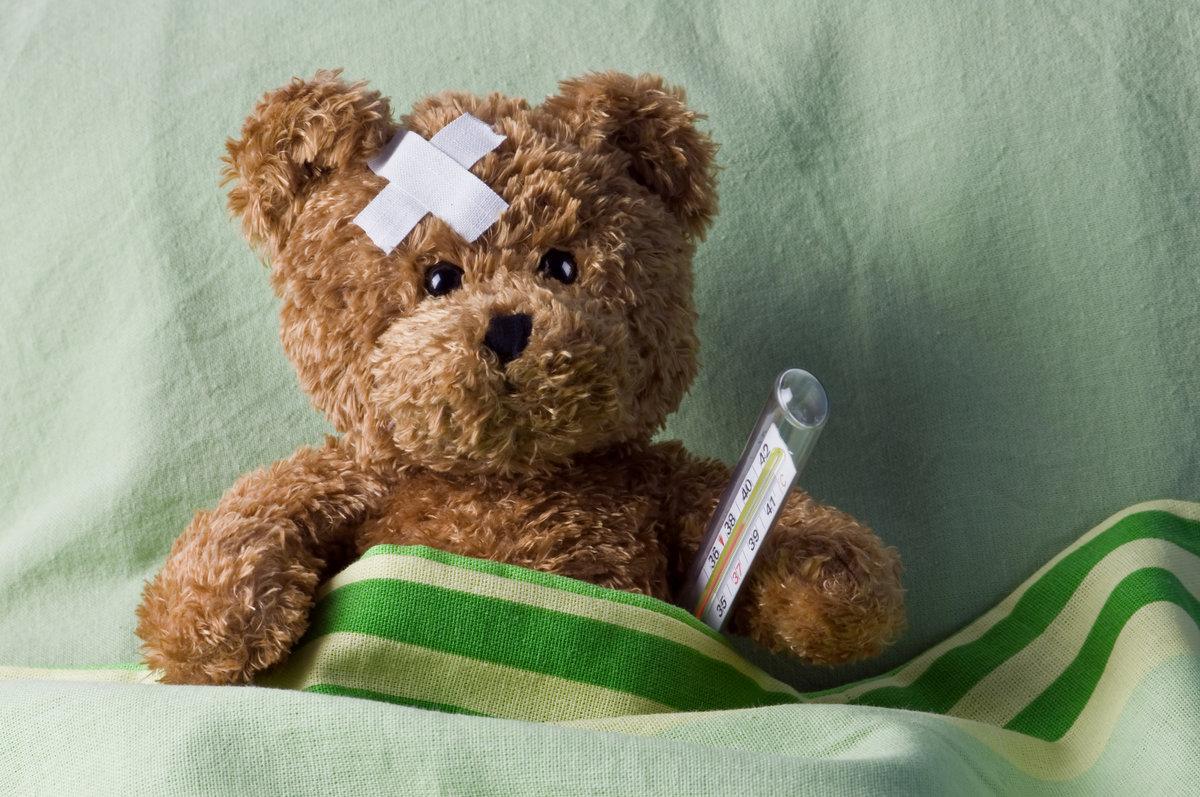 Как оформить больничный во время очередного отпуска
