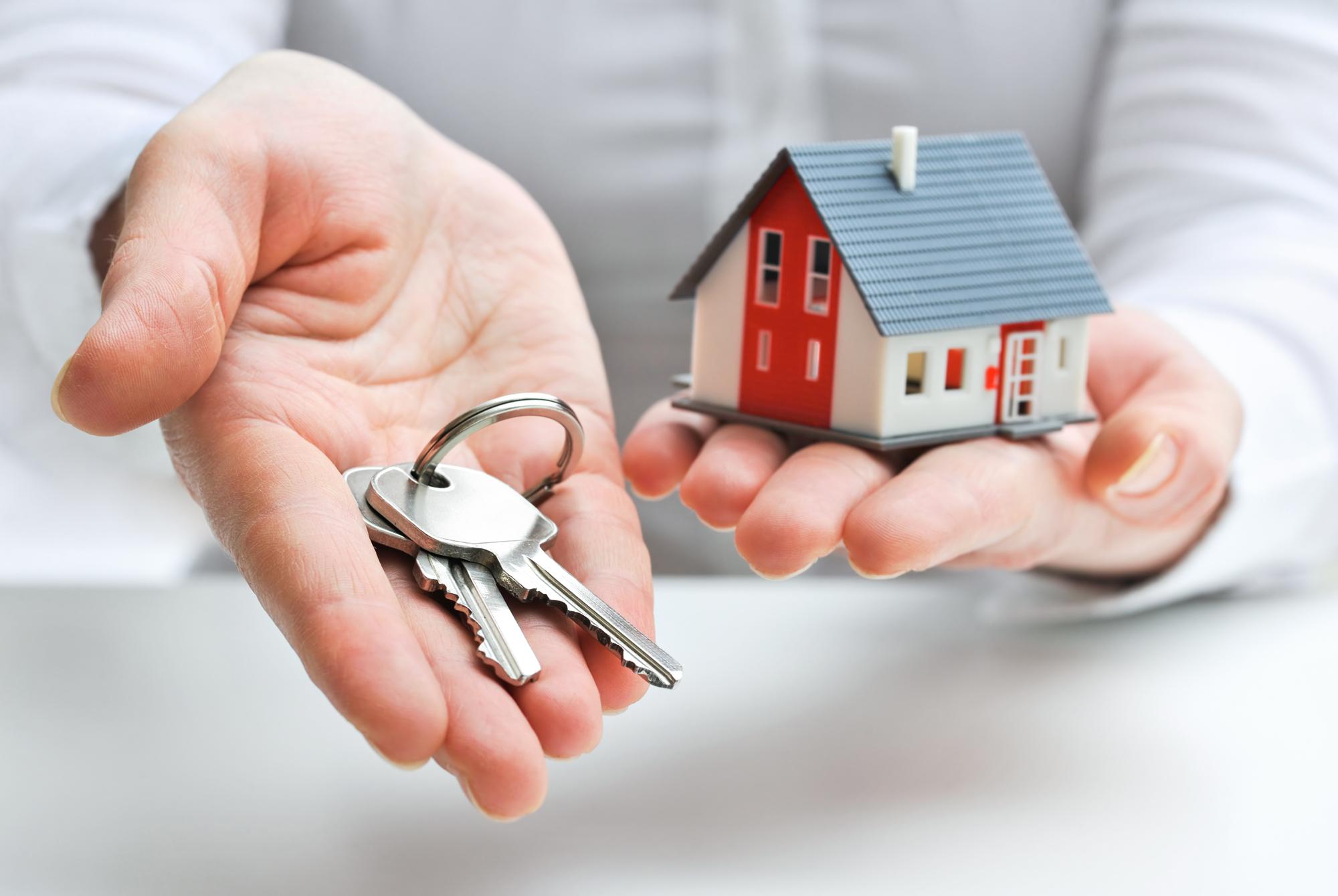 Новые законы на рынке недвижимости