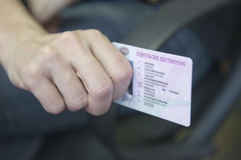 Когда пожилому водителю могут отказать в замене прав